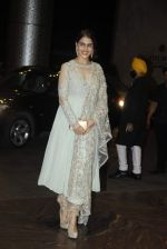 Genelia D Souza at Shahid Kapoor and Mira Rajput_s wedding reception in Mumbai on 12th July 2015 (40)_55a3751fe6356.JPG