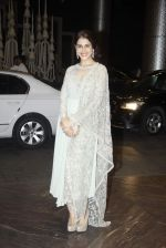Genelia D Souza at Shahid Kapoor and Mira Rajput_s wedding reception in Mumbai on 12th July 2015 (46)_55a37526cb24e.JPG
