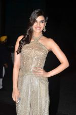 Kriti Sanon at Shahid Kapoor and Mira Rajput