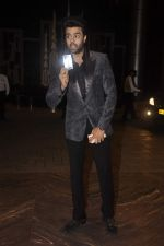 Manish Paul at Shahid Kapoor and Mira Rajput