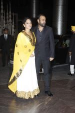 Masaba at Shahid Kapoor and Mira Rajput_s wedding reception in Mumbai on 12th July 2015 (132)_55a375ca4db36.JPG