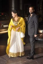 Masaba at Shahid Kapoor and Mira Rajput_s wedding reception in Mumbai on 12th July 2015 (418)_55a375cf79c8f.JPG