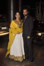 Masaba at Shahid Kapoor and Mira Rajput_s wedding reception in Mumbai on 12th July 2015 (420)_55a375d0f1cb6.JPG