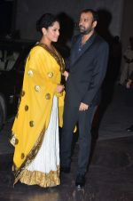 Masaba at Shahid Kapoor and Mira Rajput