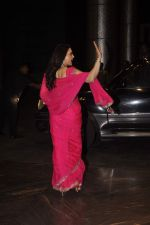 Preity Zinta at Shahid Kapoor and Mira Rajput