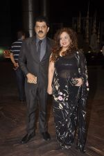 Rajesh Khattar, Vandana Sajnani at Shahid Kapoor and Mira Rajput_s wedding reception in Mumbai on 12th July 2015 (461)_55a3761b4a55b.JPG