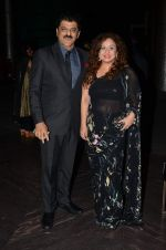 Rajesh Khattar, vandana Sajnani at Shahid Kapoor and Mira Rajput_s wedding reception in Mumbai on 12th July 2015 (251)_55a376176bbbc.JPG