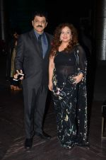 Rajesh Khattar, vandana Sajnani at Shahid Kapoor and Mira Rajput_s wedding reception in Mumbai on 12th July 2015 (253)_55a376184d9d0.JPG