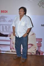 Rakesh bedi at Kuch Bhi Jo Sakta Hain play in St Andrews on 12th July 2015