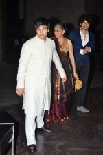 Ratna Pathak Shah, Vivaan Shah at Shahid Kapoor and Mira Rajput