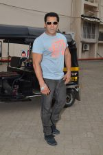 Salman Khan photo shoot in Bandra, Mumbai on 12th July 2015