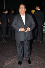 Satish kaushik at Shahid Kapoor and Mira Rajput