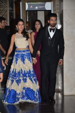Shahid Kapoor and Mira Rajput
