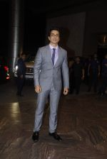 Sonu Sood at Shahid Kapoor and Mira Rajput