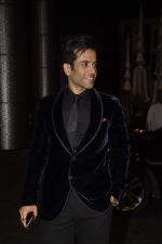 Tusshar Kapoor at Shahid Kapoor and Mira Rajput