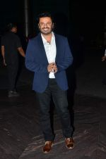 Vikas Bahl at Shahid Kapoor and Mira Rajput