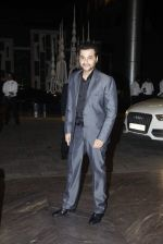 sanjay Kapoor at Shahid Kapoor and Mira Rajput