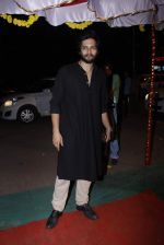 Ali Fazal at NGO Iftar party in Andheri on 13th July 2015
