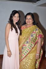 Anuradha Paudwal, Preetika Rao promotes her new music video in Le sutra on 13th July 2015 (39)_55a4b0c83ea7e.JPG