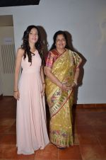 Anuradha Paudwal, Preetika Rao promotes her new music video in Le sutra on 13th July 2015 (16)_55a4b0c79bcbd.JPG