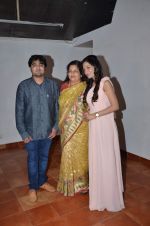 Anuradha Paudwal, Preetika Rao promotes her new music video in Le sutra on 13th July 2015 (41)_55a4b0c8dafe8.JPG