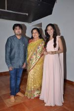 Anuradha Paudwal, Preetika Rao promotes her new music video in Le sutra on 13th July 2015 (42)_55a4b1605b23b.JPG