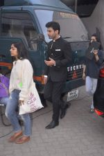 Fawad Khan snapped on 13th July 2015