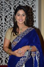 Hina Khan at Yeh Rishta Kya Kehlata Hai tv show iftar party in Film City on 13th July 2015