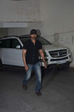 Nikhil Dwivedi at Salman Khan_s Bajrangi Bhaijaan screening in Lightbox on 13th July 2015 (13)_55a4af7226b71.JPG