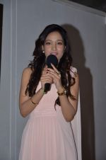 Preetika Rao promotes her new music video in Le sutra on 13th July 2015 (31)_55a4b16f90364.JPG