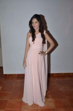 Preetika Rao promotes her new music video in Le sutra on 13th July 2015 (4)_55a4b16512661.JPG