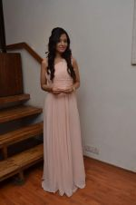 Preetika Rao promotes her new music video in Le sutra on 13th July 2015 (49)_55a4b1717fa8d.JPG