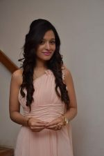 Preetika Rao promotes her new music video in Le sutra on 13th July 2015 (50)_55a4b1721c2b1.JPG