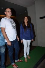 alvira Khan at Salman Khan_s Bajrangi Bhaijaan screening in Lightbox on 13th July 2015 (63)_55a4aed3d658e.JPG