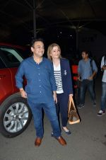 Adnan Sami return from Delhi on 14th July 2015