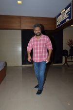 Anubhav sinha at Mahesh Dada_s prayer meet in Khar, mumbai on 14th July 2015 (37)_55a5fec1d1ddc.JPG