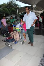 Anurag basu snapped at airport on 14th July 2015
