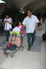Anurag basu snapped at airport on 14th July 2015 (2)_55a5fc0b41850.JPG