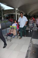 Anurag basu snapped at airport on 14th July 2015 (4)_55a5fc0c72ca6.JPG