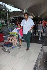 Anurag basu snapped at airport on 14th July 2015 (5)_55a5fc0d17042.JPG