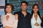 Anusha Dandekar, Lisa haydon at MTV India