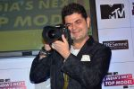 Dabboo Ratnani at MTV India