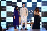 Fawad Khan is the brand ambassador of Giovani in Taj Lands End on 14th July 2015