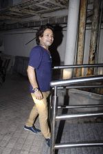Kailash Kher snapped at PVR on 14th July 2015