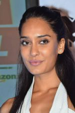 Lisa Haydon at MTV India