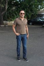 Rahul Bose snapped at airport on 14th July 2015 (28)_55a5fc1d18dcd.JPG