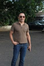 Rahul Bose snapped at airport on 14th July 2015