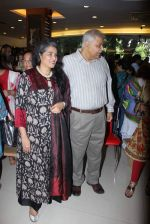 Satish Shah at Shadab Mehboob Khan_s Murder in Bollywood book launch in Title Wave, Bandra on 14th July 2015 (84)_55a5fc699e257.JPG