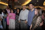 Satish Shah at Shadab Mehboob Khan_s Murder in Bollywood book launch in Title Wave, Bandra on 14th July 2015 (85)_55a5fc6a5cf52.JPG