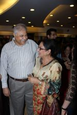 Satish Shah at Shadab Mehboob Khan